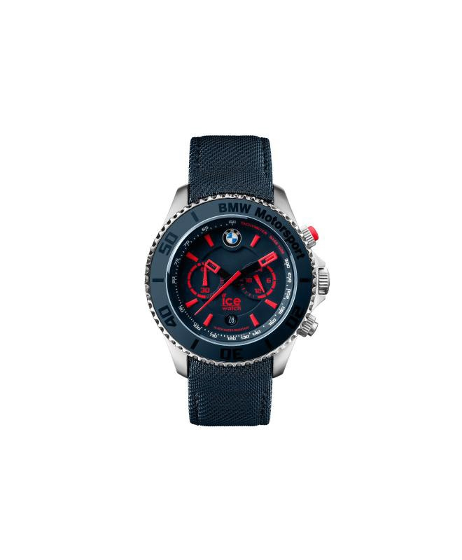 Ice-watch Bmw motorsport-blue & red-big - galleria 1