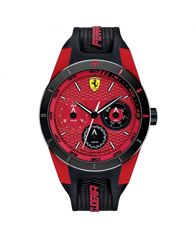 Ferrari Reret-g-plas-rou-red-s-scblk - galleria 1