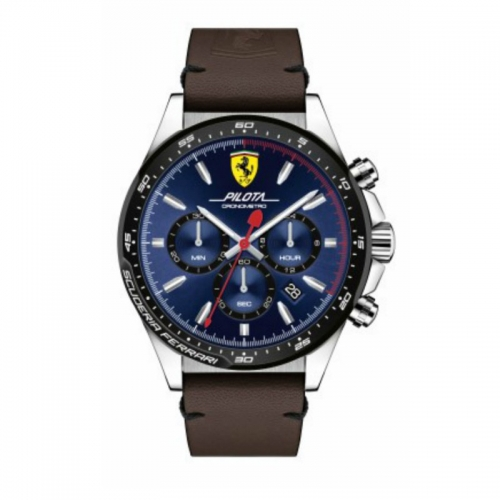 Orologio Ferrari Pilota uomo FER0830435