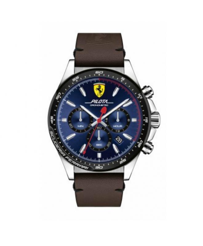 Orologio Ferrari Pilota uomo FER0830435 - galleria 1