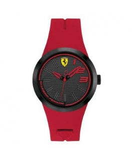 Orologio Ferrari uomo solo tempo FXX