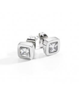 Sector Gioielli Sharp orecc. white crystal