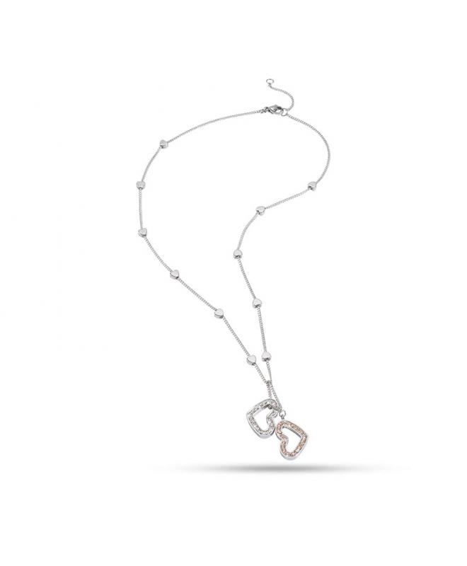 Morellato Abbraccio pend cuore donna SABG04 - galleria 1
