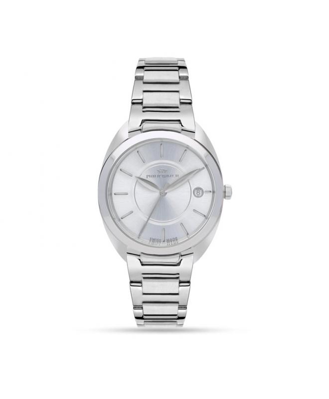 Orologio Philip Watch donna data Lady R8253493505 - galleria 1