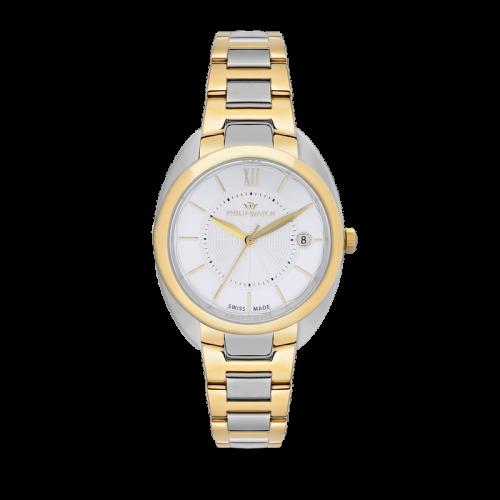 Orologio Philip Watch donna data Lady R8253493502