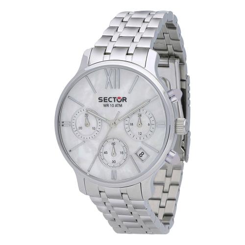 Orologio Sector donna cronografo 125 donna R3273693501