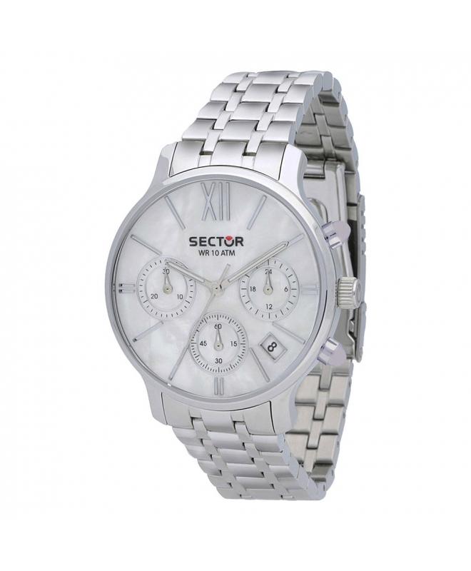 Orologio Sector donna cronografo 125 donna R3273693501 - galleria 1
