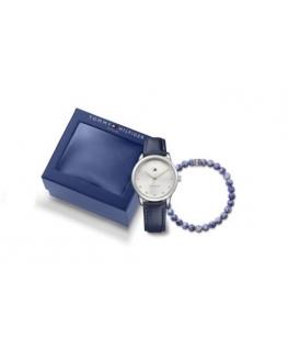 Tommy Hilfiger Thess-w-brips-rou-whi-s-leblu-bracelet