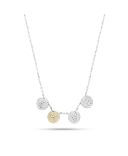 Collana Morellato Donna Monetine