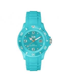 Ice-watch Ice forever - turquoise - small - 3h