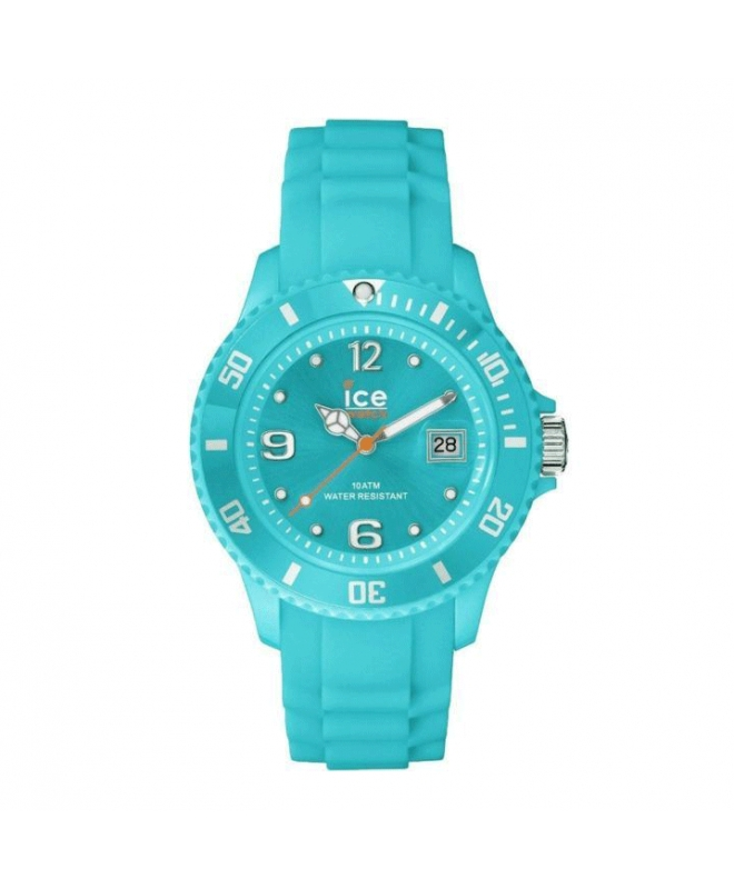Ice-watch Ice forever - turquoise - small - 3h - galleria 1