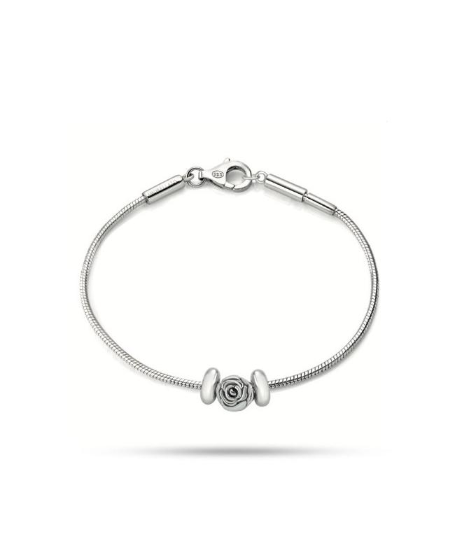 Morellato Solomia argento 925 br. 1 bead donna SAFZ125 - galleria 1
