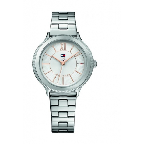 Tommy Hilfiger Candc-w-ss-rou-whi-b-ss