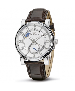 Orologio Philip Watch uomo automatico Wales Automatic Limited Edition