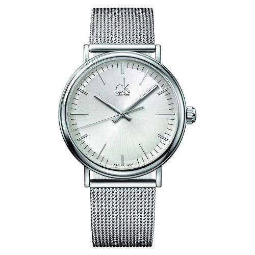 Orologio Calvin Klein uomo solo tempo Sorround uomo K3W21126