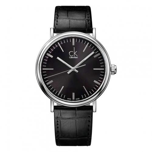 Orologio Calvin Klein uomo solo tempo Sorround uomo K3W211C1