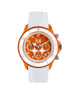 Ice-watch Ice dune - white orange red - large - ch