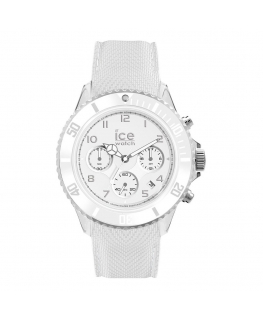 Ice-watch Ice dune - white - large - ch