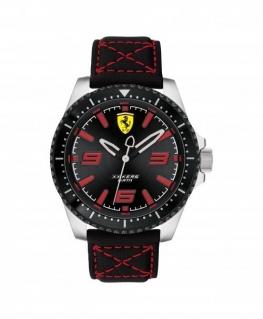 Ferrari Xkers-m-ss-rou-blk-s-corblk