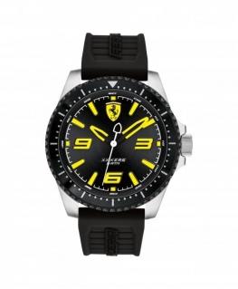 Ferrari Xkers-m-ss-rou-blk-s-scblk