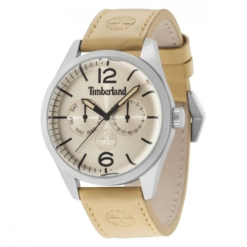Timberland Middleton ii multi beige dial l.brw str