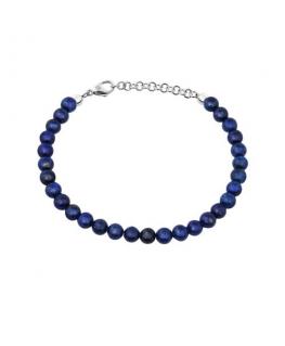 Sector Gioielli Natural br.blu dumoritierite small stone