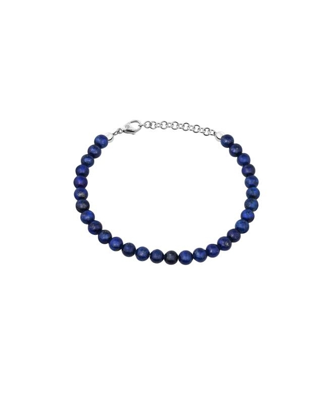Sector Gioielli Natural br.blu dumoritierite small stone - galleria 1