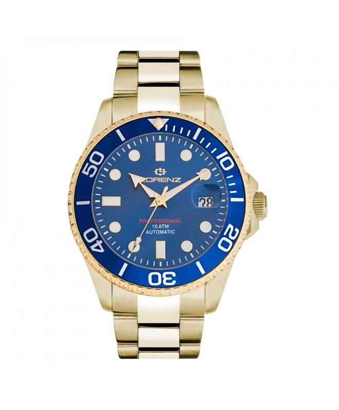 Orologio Lorenz uomo automatico Submariner. \u003e