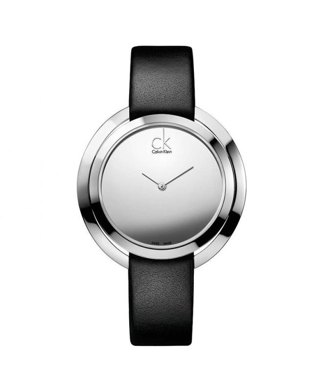 Orologio Calvin Klein donna solo tempo Aggregate - galleria 1