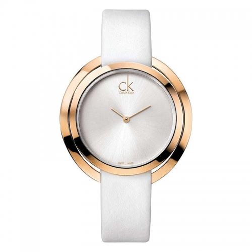 Orologio Calvin Klein donna solo tempo Aggregate donna K3U236L6