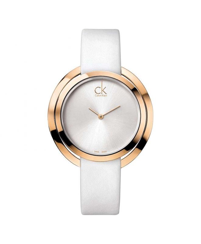 Orologio Calvin Klein donna solo tempo Aggregate donna K3U236L6 - galleria 1