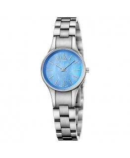 Orologio Calvin Klein donna solo tempo Semplicity