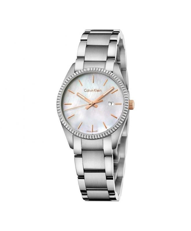 Orologio Calvin Klein donna data Alliance donna K5R33B4G - galleria 1