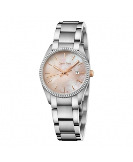 Orologio Calvin Klein donna data Alliance