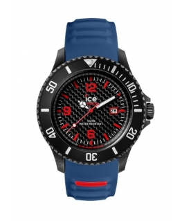 Ice-watch Ice carbon - black-blue - big