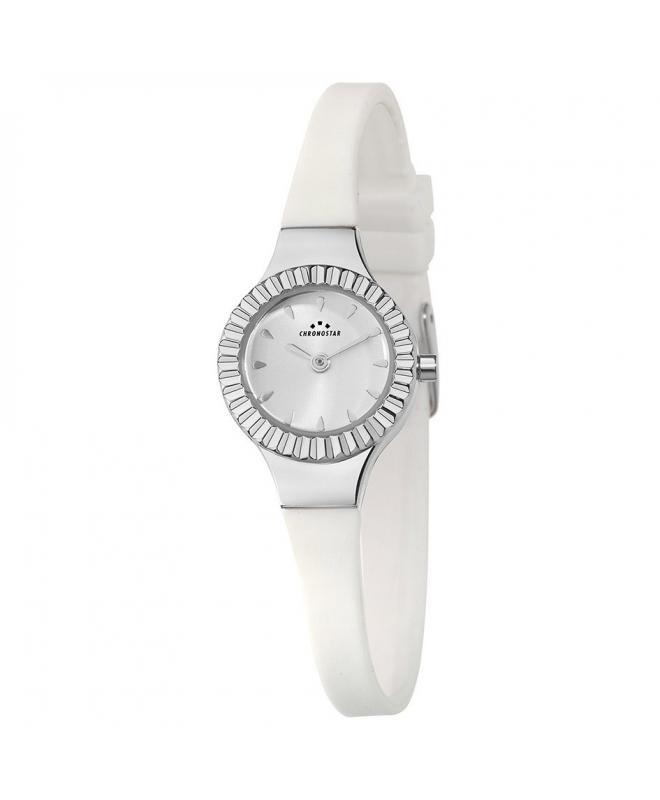 Orologio Chronostar Royalty donna bianco - galleria 1