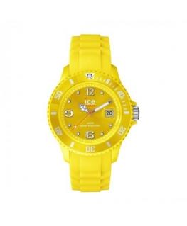 Ice-watch Ice forever - yellow - medium - 3h