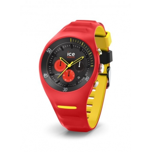 Ice-watch P. leclercq - red - large - ch