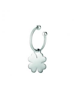Morellato Keyholder talisman four leaf clover