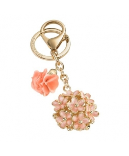 Morellato Keyholder magic flower with enamel