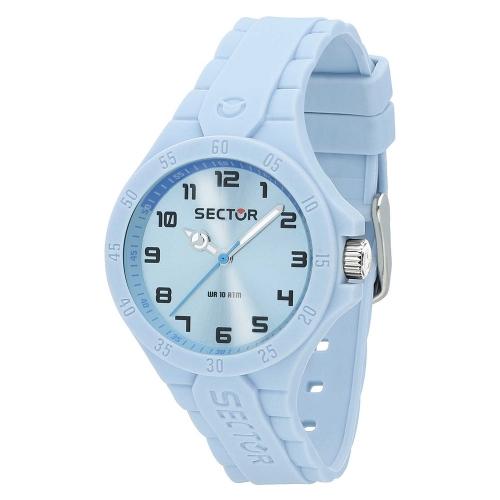 Orologio Sector Steeltouch donna azzurro donna R3251576515