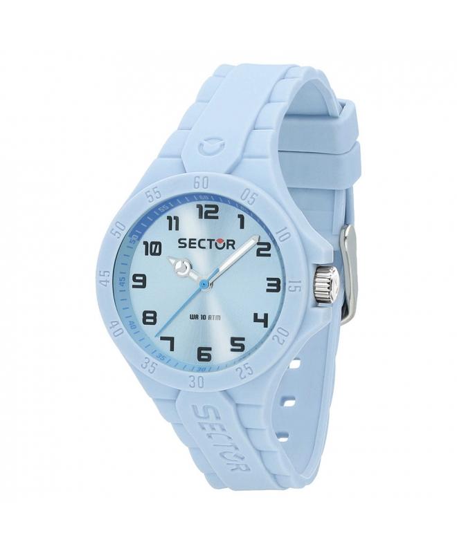 Orologio Sector Steeltouch donna azzurro donna R3251576515 - galleria 1