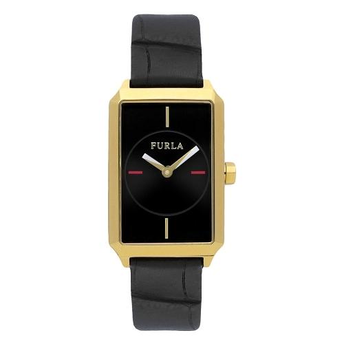 Orologio Furla Diana donna pelle nero R4251104502