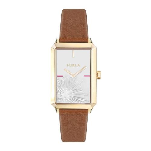 Orologio Furla Diana donna pelle marrone R4251104506