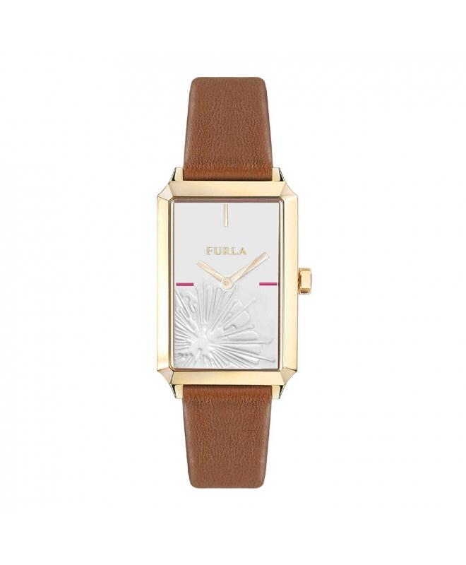 Orologio Furla Diana donna pelle marrone R4251104506 - galleria 1