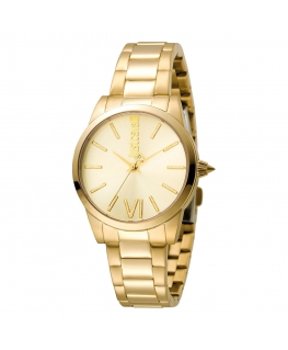 Orologio Just Cavalli Relaxed donna oro / oro