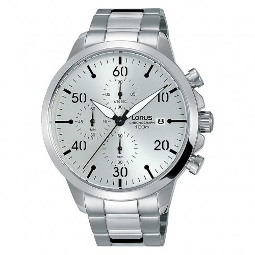soddisfare vendita calda online per tutta la famiglia orologio Lorus uomo