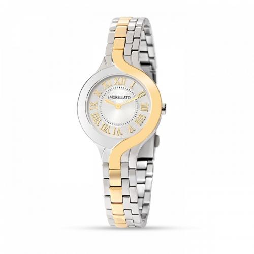 Orologio Morellato Burano donna acciaio / oro donna R0153117502