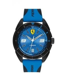 Orologio Ferrari Forza uomo blu