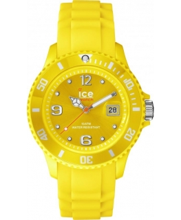 Ice-watch Ice forever - yellow - small - 3h